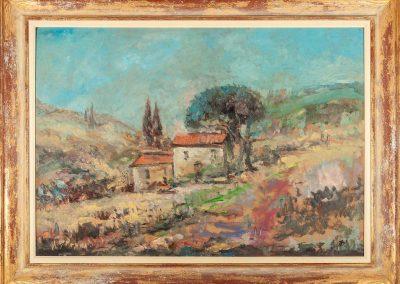 Antico Casolare a Cortona